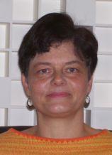 Sylvie Barth, organisatrice d' Olympiades.