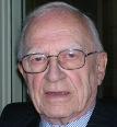 Marcel Boiteux, de l'Académie des des Sciences morales et politiques