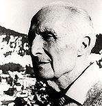 Marcel Brion de l'Académie française  (1895-1984)