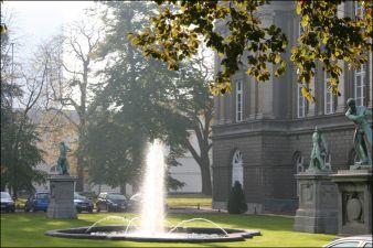 L'Académie Royale de Langue et de Littérature françaises de Belgique