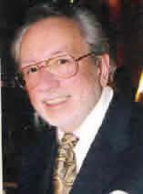Horacio Salas, intellectuel argentin.