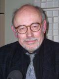 Jacques De Decker, secrétaire perpétuel de l'Académie Royale de Langue et de Littérature françaises de Belgique.