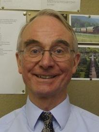 Le Professeur James Laidlaw