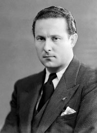 Jean Mermoz  (1901 - 1936)