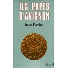 Le livre de Jean Favier