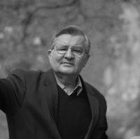 Jean-Marie Pelt, écologue, a fondé l'Institut européen d'écologie à Metz en 1972.