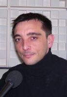 Vincent Battesti, chercheur en anthropologie sociale.