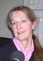 Anne Fagot Largeault, professeur au Collège de France, occupe la chaire de philosophie des sciences biologiques et médicales. Elle est également membre de l'Académie des sciences.