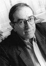 Gaston Miron, poète québécois