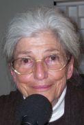 Marie-Louise Pellegrin, présidente du CUEM