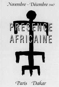Présence africaine, n°1, novembre-décembre 1947