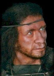 Homo sapiens (ou homme de Cro-Magnon)