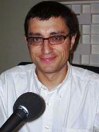 Thibault Tellier au micro de Canal Académie