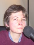 Christine Sourgins, historienne d'art