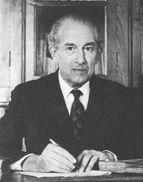 Jean Filliozat en 1966