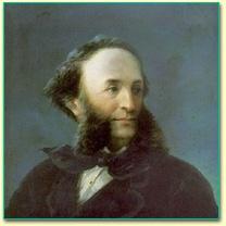 Hovhannes Aivazovsky (1817-1900)