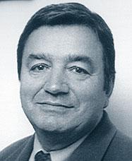 Jean-Pierre Mahé, membre de l'Académie des inscriptions et belles lettres