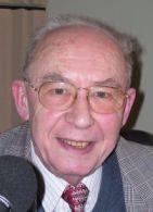 Michel Thellier, membre de l'Académie des sciences dans la section biologie intégrative