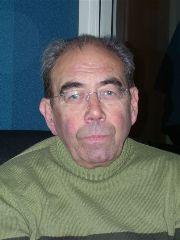 Philippe Levillain, membre du Comité pontificale des Sciences historiques.