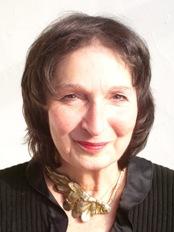 Elizabeth Antébi, docteur en histoire des religions