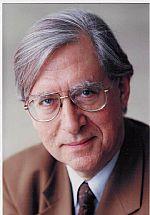 Le musicologue Gilles Cantagrel