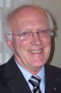 Jean-Marie Haguenoer, correspondant de l'Académie de Pharmacie