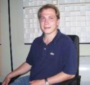 Raphaël Stainville au micro de Canal académie