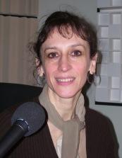 Nathalie Van Parys, petite fille du compositeur