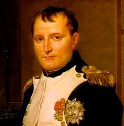 L'Empereur Napoléon Iier