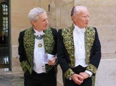 Vladimir Velickovic et Pierre-Yves Trémois