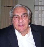 Didier Decoin, de l'Académie Goncourt et président de l'association depuis février 2007