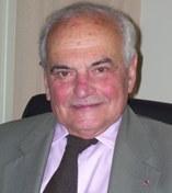 Michel Déon de l'Académie française