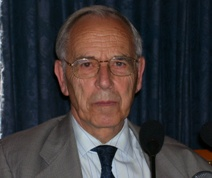 Alain Larcan