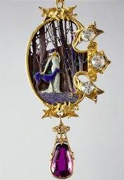 René Lalique, Pendant de cou - Princesse lointaine
