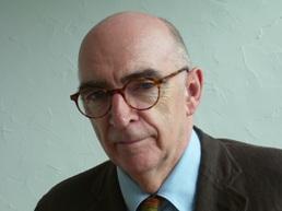 Roland Recht, professeur au Collège de France, membre de l'Académie des inscriptions et belles-lettres