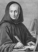 Le moine historien Dom Jean Mabillon