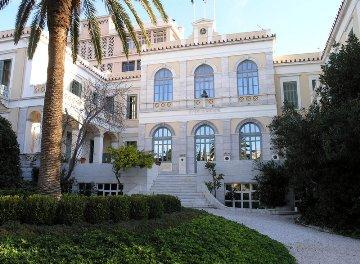 Ecole Française d'Athènes