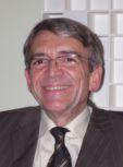 Jean-Pierre Goullé, membre de l'Académie nationale de pharmacie