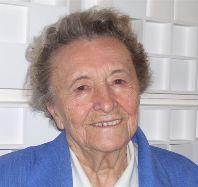Simone Lurçat, juin 2007