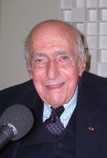 Professeur Maurice Tubiana, cancérologue, membre de l'Académie des sciences