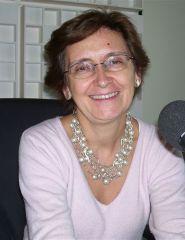 Nicole Garnier, Conservateur en chef du patrimoine au musée Condé de Chantilly