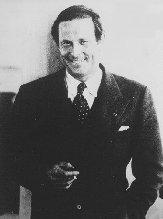 Le célèbre aviateur Jean Mermoz