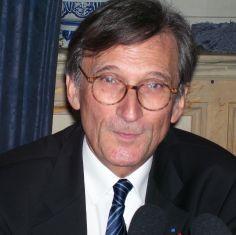 Bernard Charpentier, président de la Conférence des doyens de médecine
