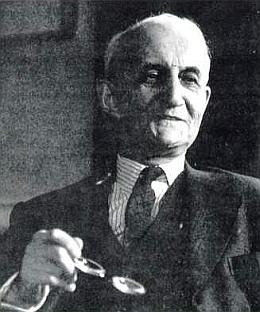 Jean Gottmann
