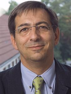 Michel Boiron, directeur du Cavilam
