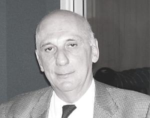 Michel Zink, membre de l'Académie des inscriptions et belles lettres