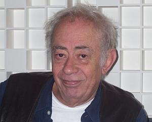 Vassilis Alexakis