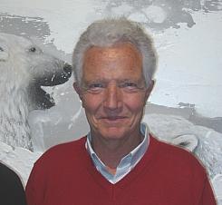 Bertrand Jordan