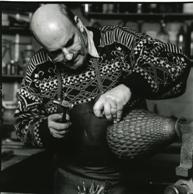 Pascal Berland, dinandier