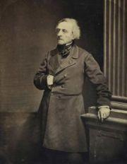Jean-Jacques Ampère, par Adam Salomon